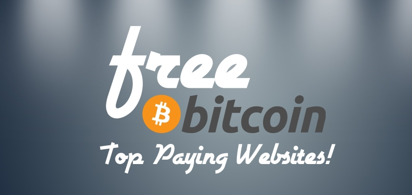 Free Bitcoin Websites – Online Money Making Made Easy!